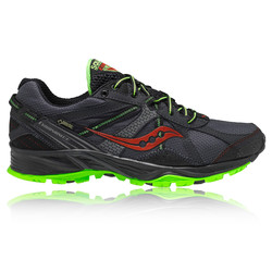 Saucony Grid Excursion TR 7 GORETEX Waterproof Trail Running Shoes