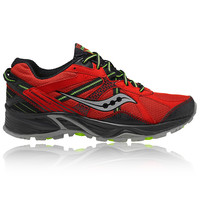 Saucony Grid Excursion TR 7 Trail Running Shoes