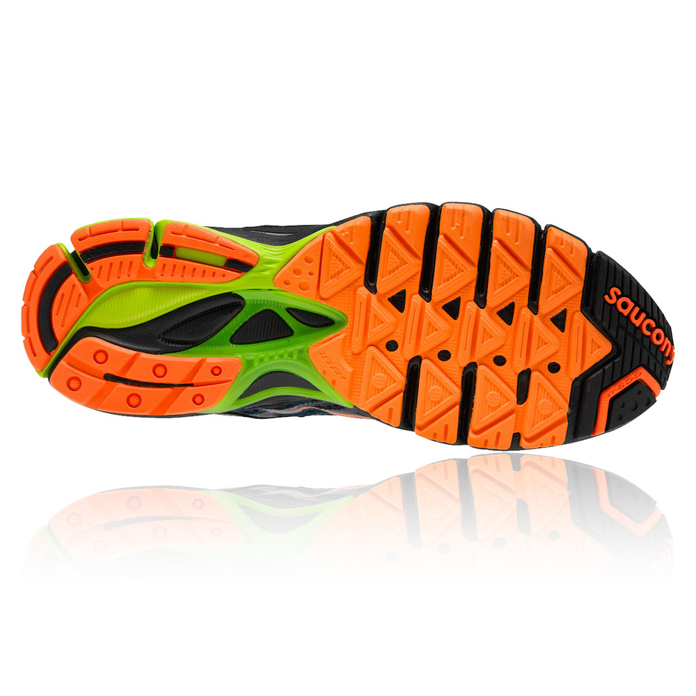 Saucony Powergrid Ride  Men S Running Shoes