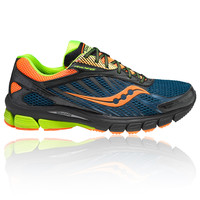 Saucony Powergrid Ride 6 Gore-Tex Running Shoes