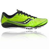 Saucony Grid Shay XC 3 Cross Country Running Spikes