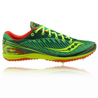 Saucony Kilkenny XC 5 Cross Country Running Spikes