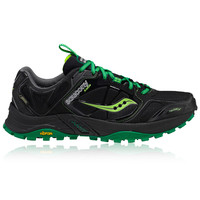 Saucony PowerGrid Xodus 4.0 GORE-TEX Waterproof Trail Running Shoes