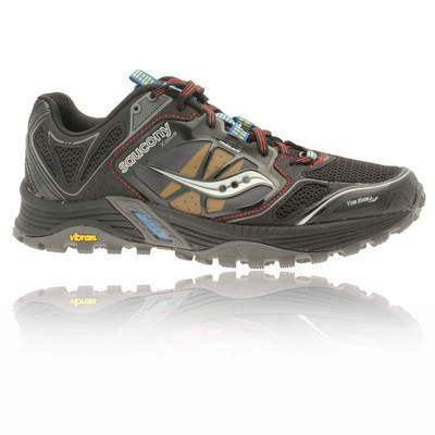 Saucony PowerGrid Xodus 4.0 Trail Running Shoes picture 1