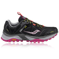 Saucony PowerGrid Xodus 4.0 GORE-TEX Women's Waterproof Trail Running Shoes