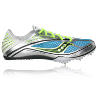 Saucony Lady Endorphin MD3 Middle Distance Running Spikes
