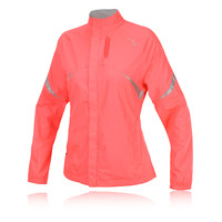 Saucony Sonic Vizipro Women's Running Jacket