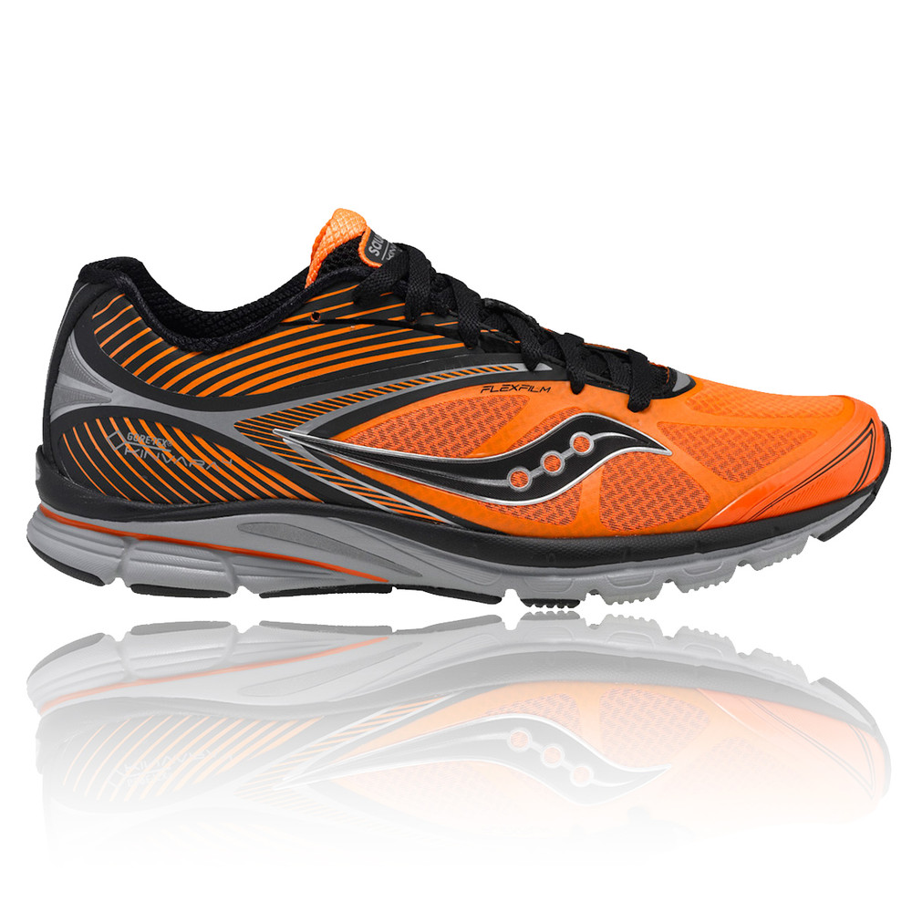 Saucony Kinvara 4 GORE-TEX Running Shoes