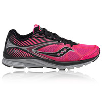 Saucony PowerGrid Kinvara 4 GORE-TEX Women's Waterproof Running Shoes