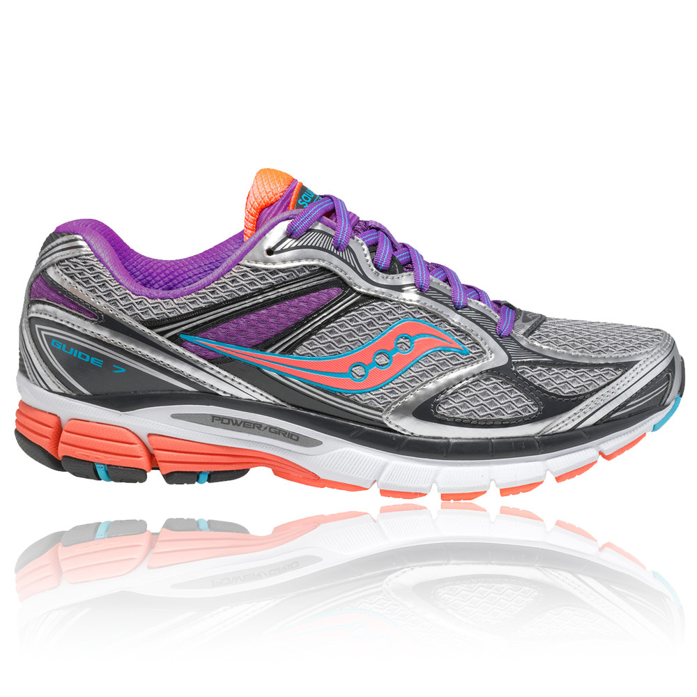 New Saucony Women39s Guide 7 Shoe  At Moosejawcom