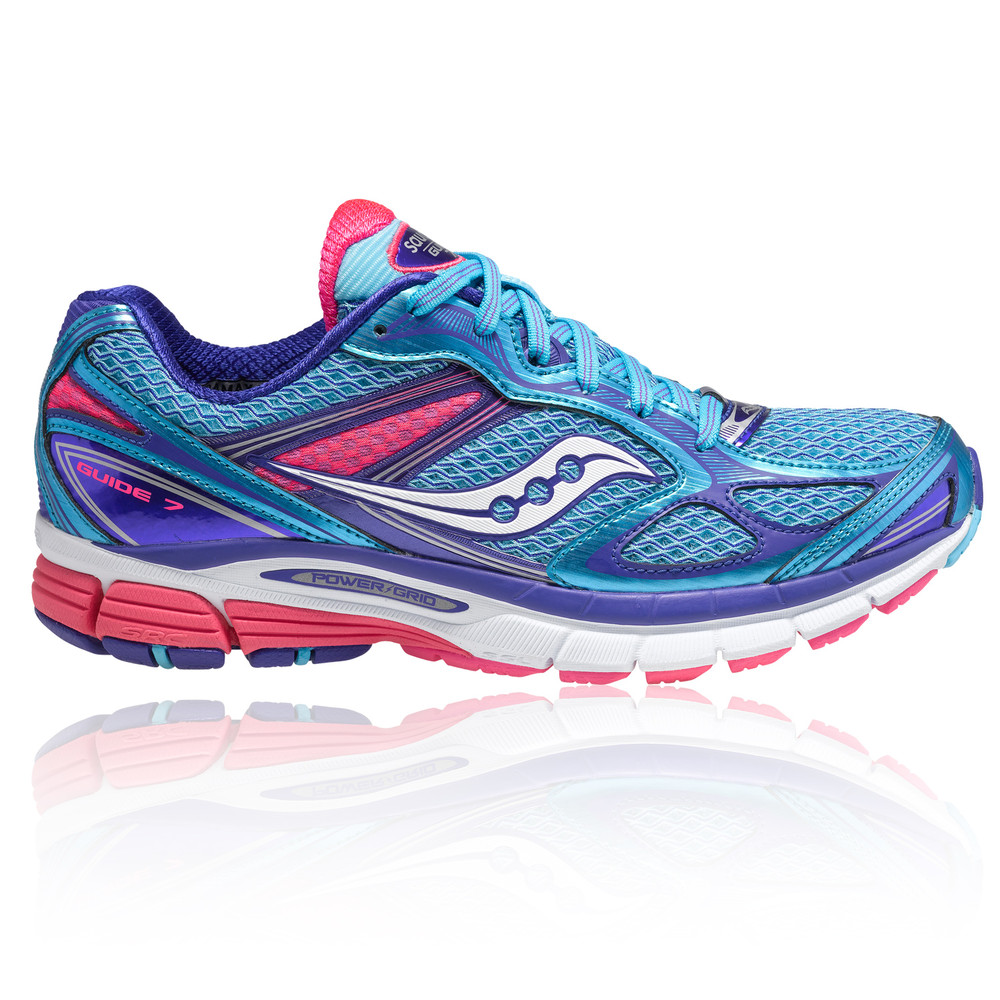 saucony running shoes for women