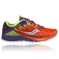 Saucony Peregrine 4 Women's Trail Running Shoes