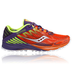 Saucony Peregrine 4 Women&39s Trail Running Shoes