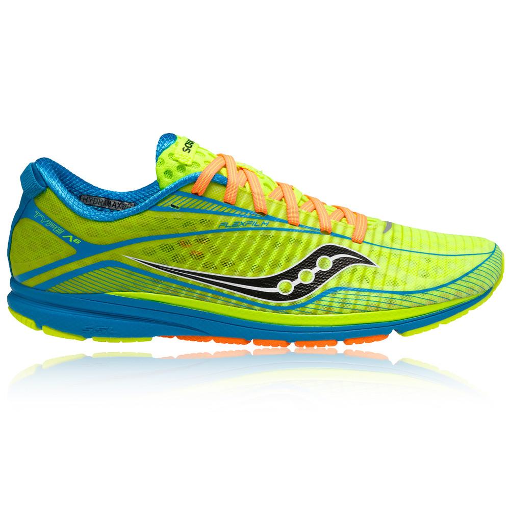 Choosing Running Shoes Runner