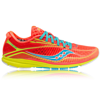 Saucony Type A6 Women's Running Shoes picture 1