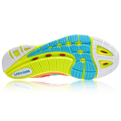 Saucony Type A6 Women's Running Shoes picture 2