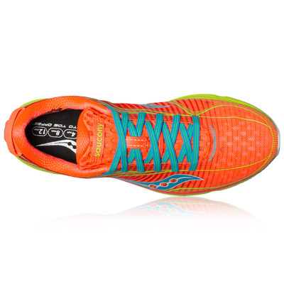 Saucony Type A6 Women's Running Shoes picture 4