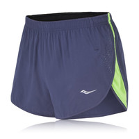 Saucony Inferno Split Running Shorts