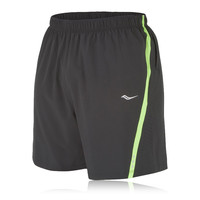 Saucony Run Lux III Running Shorts