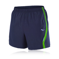 Saucony Throttle Running Shorts