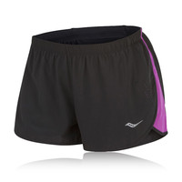 Saucony Ignite Women's Split Running Shorts