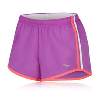 Saucony P.E Women's Running Shorts
