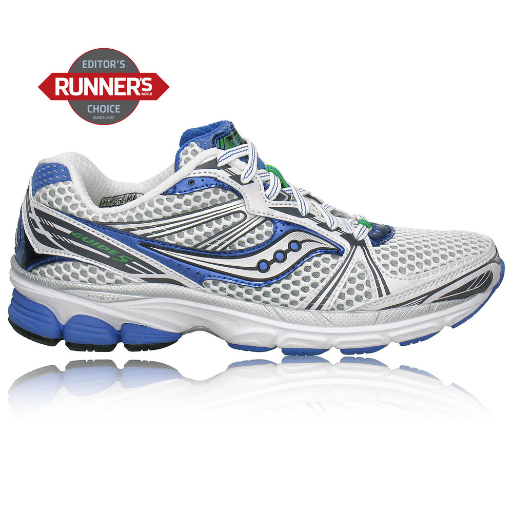 Saucony ProGrid Guide 5 Women's Running Shoes (Narrow Width