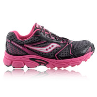 Saucony Junior Cohesion 5 LTT Running Shoes