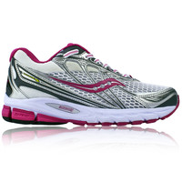 Saucony Junior Ride 4 Running Shoes