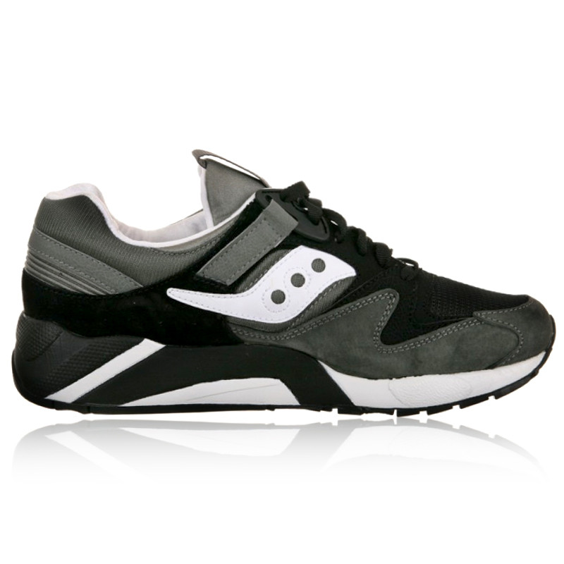 Saucony Grid 9000 (Retro) Running Shoes picture 1