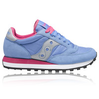 Saucony Jazz Original (Retro) Women's Running Shoes