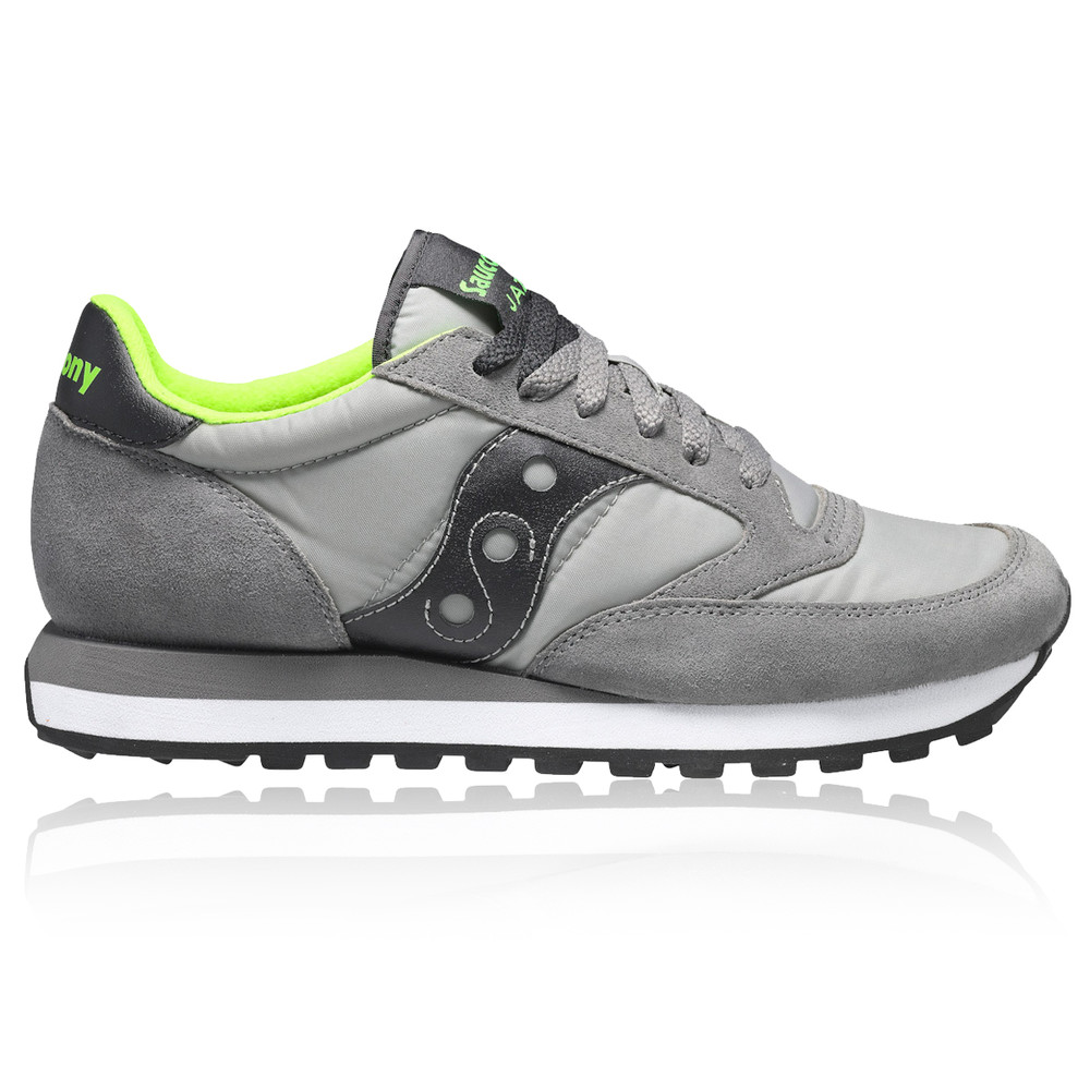 Saucony Running Shoes Mens Jazz