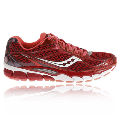 Saucony Ride 7 Women's Running Shoes picture 1