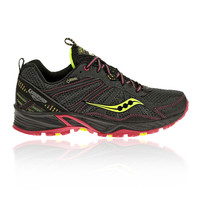 Saucony Excursion TR8 Women's Gore-Tex Trail Running Shoes - AW14