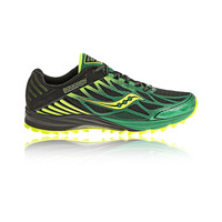 Saucony Peregrine 4 Trail Running Shoes - AW14