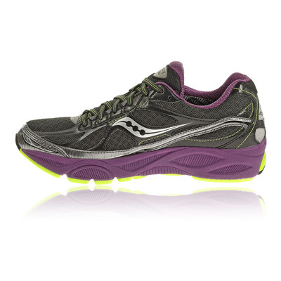 Saucony Ride 7 Women's Gore-Tex Running Shoes - SS15 picture 3