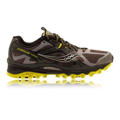 Saucony Xodus 5.0 Trail Running Shoes - AW14 picture 1