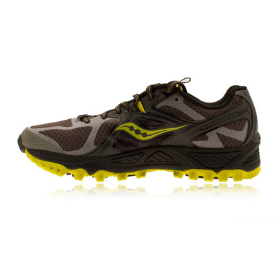 Saucony Xodus 5.0 Trail Running Shoes - AW14 picture 3
