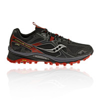 Saucony Xodus 5.0 Gore-Tex Trail Running Shoes - AW14