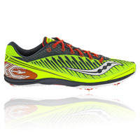 Saucony Kilkenny XC5 Cross Country Running Spikes - AW14