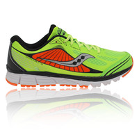 Saucony Junior Kinvara 5 Running Shoes - AW14