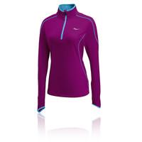 Saucony Omni Drylete Women's Sportop Running Top - AW14