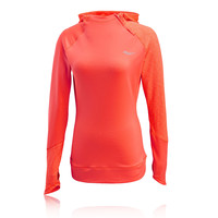 Saucony Dash Women's Hooded Running Top - AW14