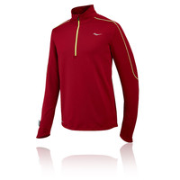Saucony Omni Drylete Sportop Long Sleeve Running Top - AW14