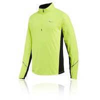 Saucony Nomad Sportop Long Sleeve Running Top - AW14