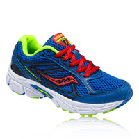 Saucony Junior Cohesion 7 LTT Running Shoes
