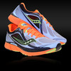 Saucony Kinvara 5 Viziglo Running Shoes picture 4
