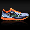 Saucony Kinvara 5 Viziglo Running Shoes picture 5