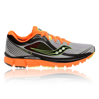 Saucony Kinvara 5 Viziglo Running Shoes picture 1