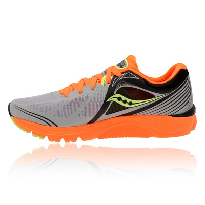 Saucony Kinvara 5 Viziglo Running Shoes picture 3